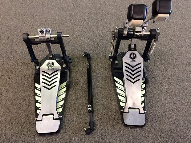 Item Picture Yamaha Flying Dragon Double Bass Pedal Direct Drive