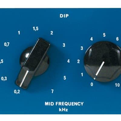 Tube-Tech ME 1B - Midrange Equalizer