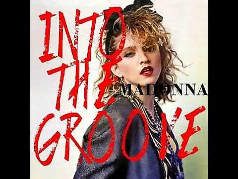 Madonna - Into the Groove MIDI