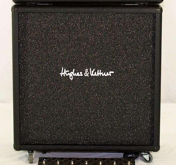Hughes Amp Kettner Cc412b30 4x12 Straight Cab 280w Reverb