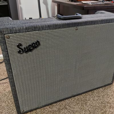 Supro Amps, Guitars and Pedals | Reverb