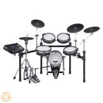 Roland TD-30KS V-Drums Set 2010s Black image