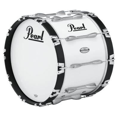 "Pearl PBDM2014 Championship Maple 20x14"" Marching Bass Drum"