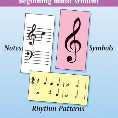 Music Flash Cards (Set A)