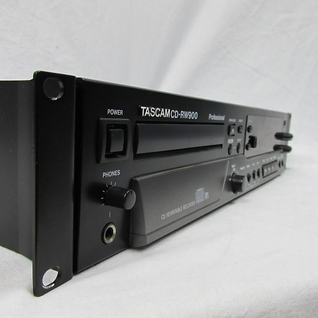 Tascam CD-RW900   Music Go Round Roseville Minnesota