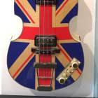 Hofner Jubilee 5001 Beatle Bass image