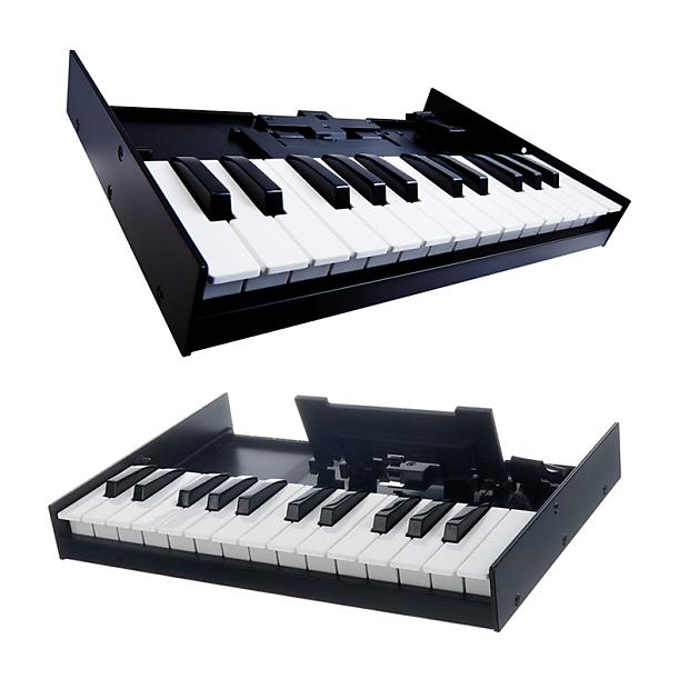 Roland Boutique Series K-25m Portable Keyboard, W