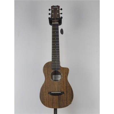 Cordoba Mini-O-CE Travel Electro Classical, Ovangkol, B-Stock for sale
