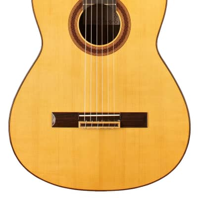Otto Vowinkel 3A 2021 Classical Guitar Spruce/Indian Rosewood for sale