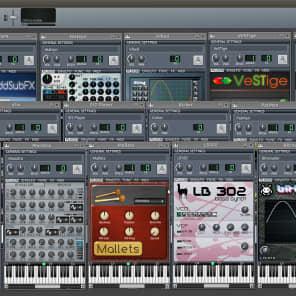 LMMS Music Production Suite