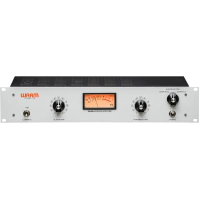 Warm Audio WA-2A Single-Channel Tube Optical Compressor