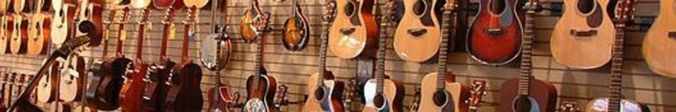 Pleasantville Music