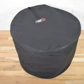 "Gator GP-2218BD Protechtor Standard Series Padded Drum Bag - 22x18"" Bass Drum"