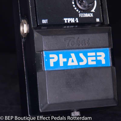 Tokai TPH-1 Phaser 1985 s/n H6002703 Japan