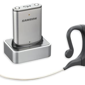 Samson AirLine Micro Earset Wireless Mic System - Channel N2 (642.875 MHz)