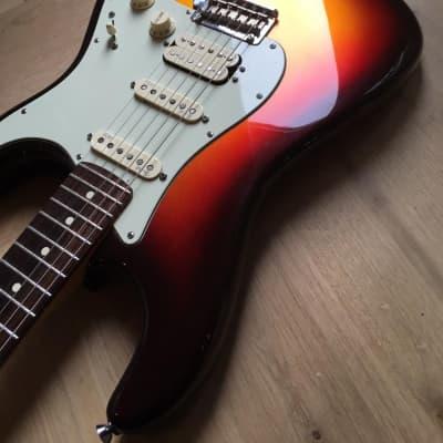 Fender Fender Fender American Deluxe Stratocaster Plus HSS 2014 for sale
