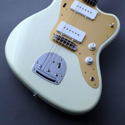 Vanzandt JMV-R2/Ash White Blonde #8529 ≒3.75Kg 2020 White Blonde