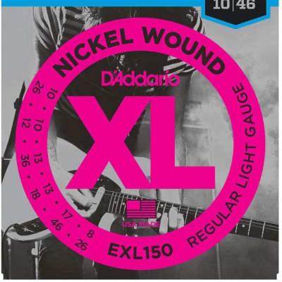 D'Addario EXL 150 12 String [ 20 PACKS ]