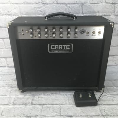 Crate Vintage Club 60 VC6112 60w Combo Guitar Amplifier for sale