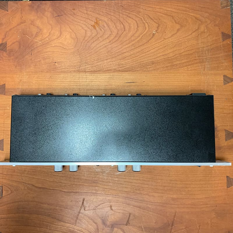bbe sonic maximizer 482i display model reverb. Black Bedroom Furniture Sets. Home Design Ideas