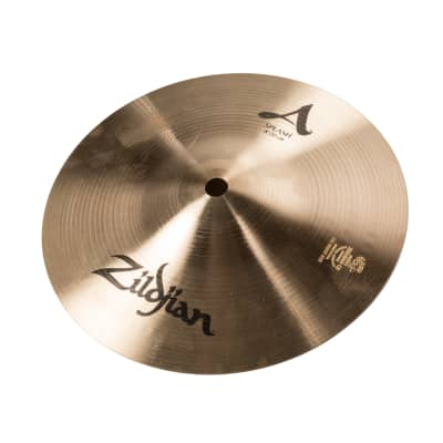 "Zildjian 8"" A Series Splash Cymbal"