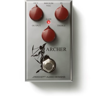 J. Rockett Audio Designs Archer Overdrive for sale
