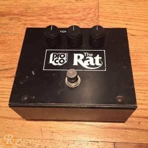 ProCo Big Box RAT V2 1981 - 1983