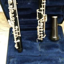 Selmer Oboe with case