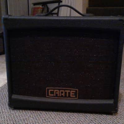 Crate DXB112 Amp