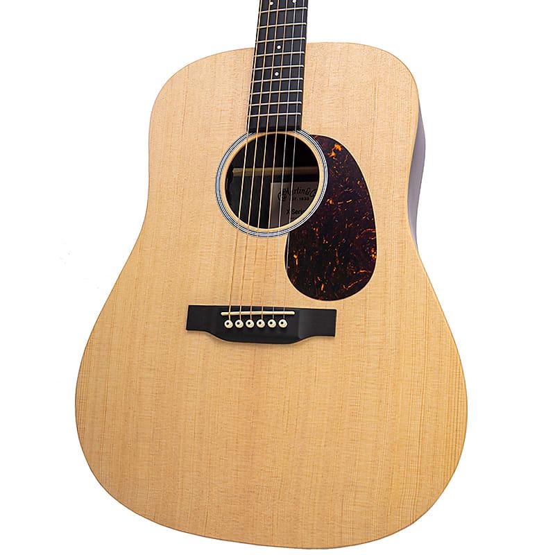 brand new martin dx1rae natural acoustic electric guitar reverb. Black Bedroom Furniture Sets. Home Design Ideas