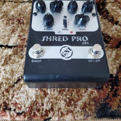 GNI Shred Pro I
