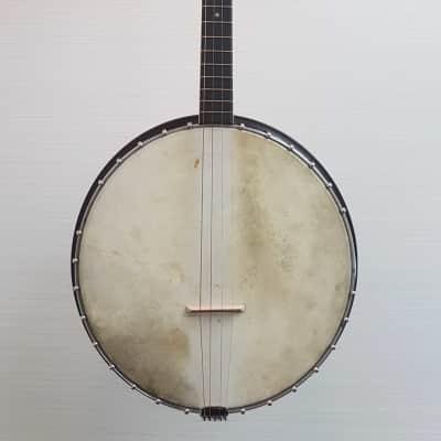 Harmony Reso-tone 4 String Banjo