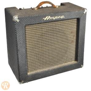 """Ampeg R-12R Reverberocket 2-Channel 12-Watt 1x12"""" Guitar Combo"""