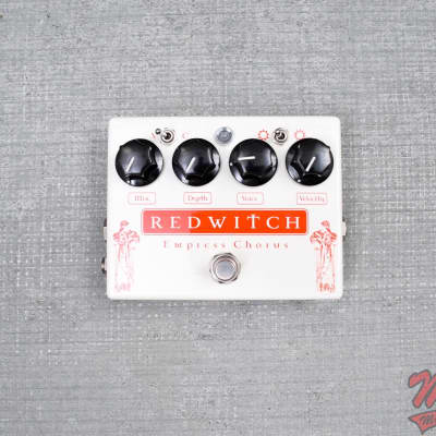 Used Red Witch Empress Chorus