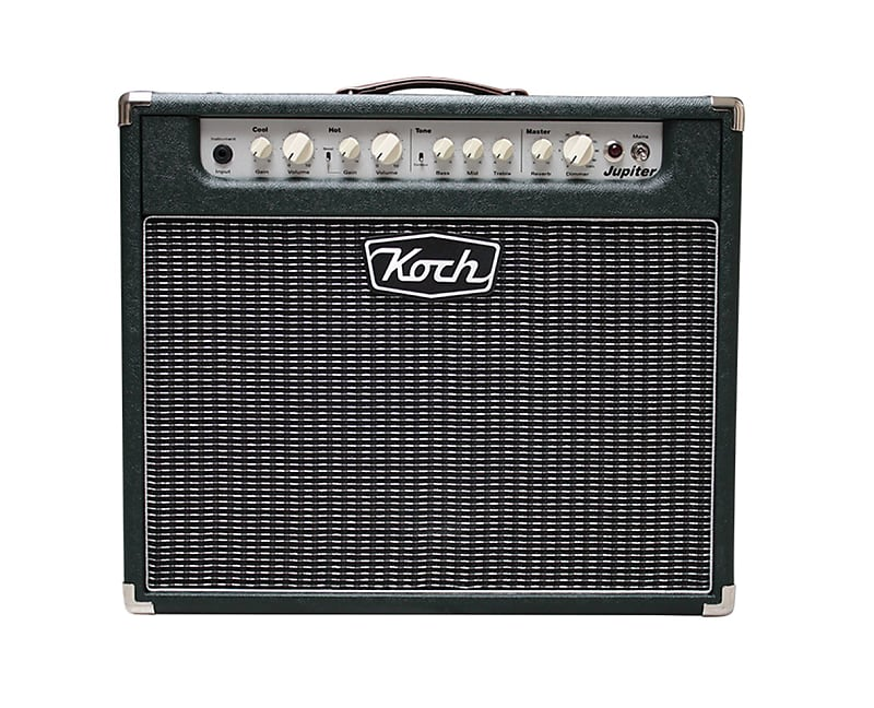 koch amps j45 c112 jupiter 45 1x12 combo amp reverb. Black Bedroom Furniture Sets. Home Design Ideas