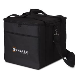 Genzler Amplification MG-350-COMBO-BAG Padded Protective Bag for Magellan 350 Combo