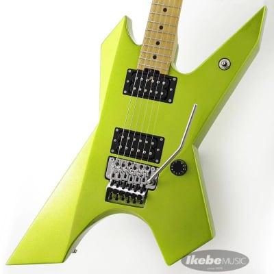 Killer KG-EXPLODER (Metallic Green) for sale