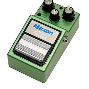 Maxon OD-9 Pro + Overdrive for sale