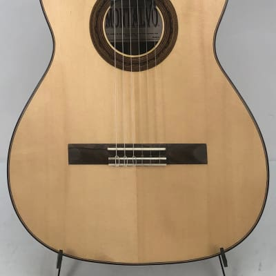 Casa Montalvo Barbero Model Classical Guitar 2006 for sale