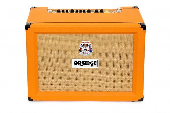 Orange Crush Pro 120 Watt Combo