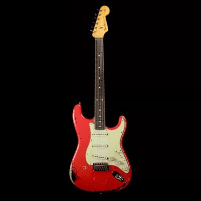 Fender Custom Shop Michael Landau 1963 Stratocaster Relic