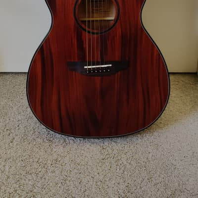 Orangewood Oliver Mahogany - Rarely Used Excellent Condition for sale