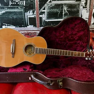 Wechter NashECMNT Nashville Guitar for sale