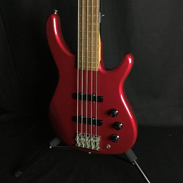 fender mb5 5 string bass used reverb. Black Bedroom Furniture Sets. Home Design Ideas