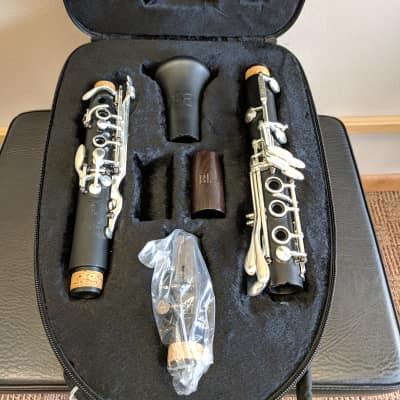 for Buffet//Leblanc//Yamaha Leblanc//Backun BLISS Grenadilla Clarinet Barrel 65mm