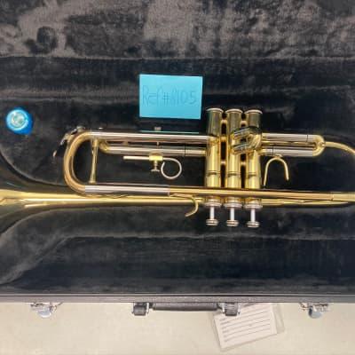 Jupiter JTR700 Trumpet (REF#8105)