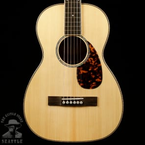 Larrivee P-05 Select Series Mahogany Sitka Acoustic Guitar 128812 - CLEARANCE