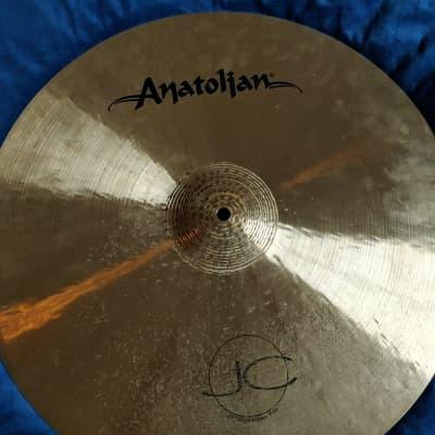 "Anatolian Jazz Collection 20"" Honey Ride"