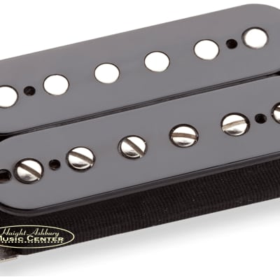 Seymour Duncan SH-1B 59 Model, Electric Guitar Bridge 4-Cond Pickup, Black