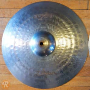 "Zildjian 14"" ZXT Titanium Hi-Hat (Bottom)"